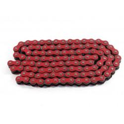 Łańcuch KMC 420 108L (czerwony)