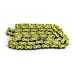 Łańcuch KMC 420 108L (żółty)