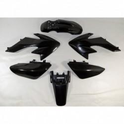 Plastiki CRF50 style (czarne)