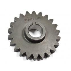 Zębatka silnika ZS155