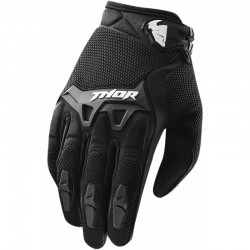 Rekawice Thor S15Y spectrum black youth M