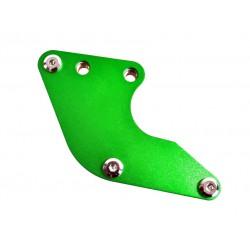 Prowadnica łańcucha (zielona)