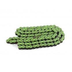 Łańcuch KMC 428 108L (zielony)