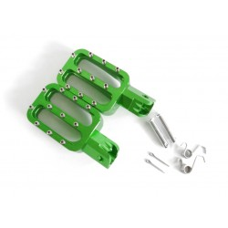 Podnóżki CNC (zielone)