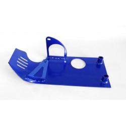 Osłona pod silniki (niebieska) mod2