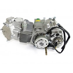 Silnik MRF150 ( KLX type )