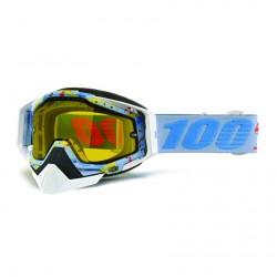 GOGLE 100% RACECRAFT SNOWMOBILE