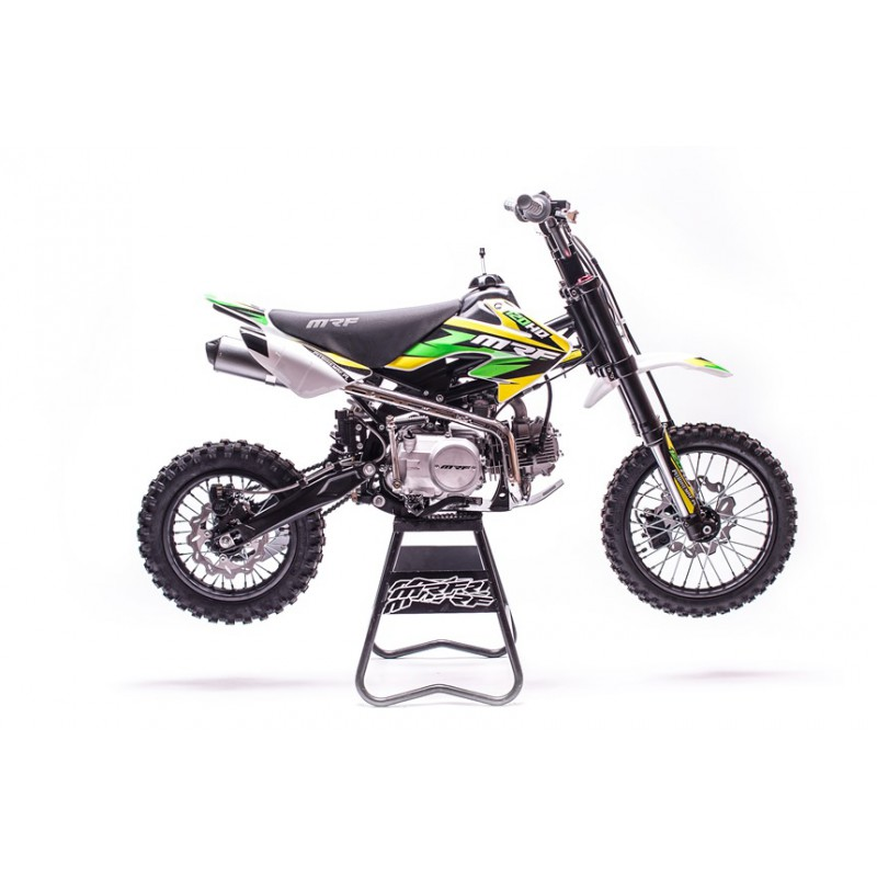 Poważne pitbike mrf 120 HQ UE86