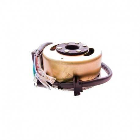 Stator i magneto MRF120 ( 2 cewki )