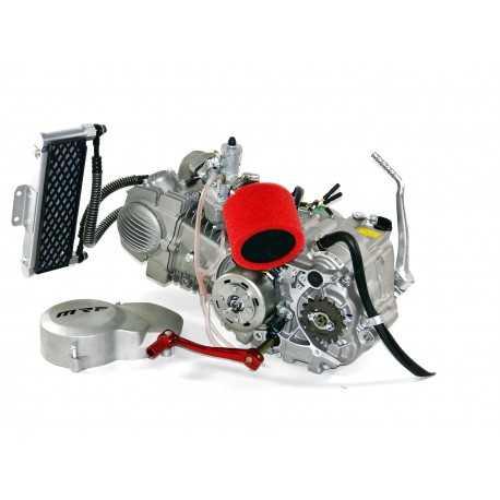 Silnik YX 140 Z40 ORK