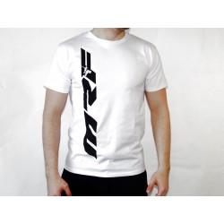 T-shirt biały PITBIKE MRF