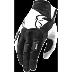 Rękawice Thor S15 Flow Black