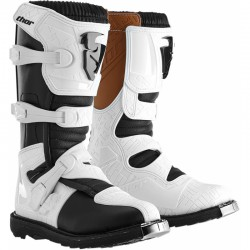 Buty Thor Blitz MX WHITE/ORANGE