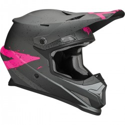 KASK THOR SECTOR HYPE PINK