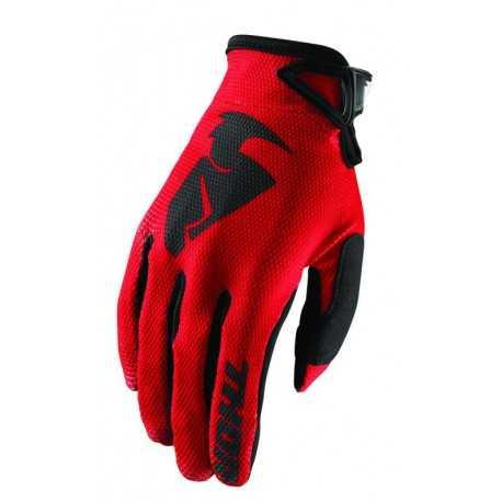 Rękawiczki Thor s8y sector red
