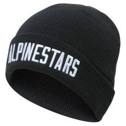 Czapka Alpinestars word beanie black