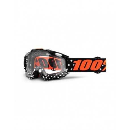 100% ACCURI Gaspard - Clear Lens