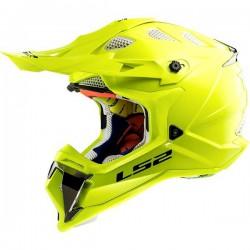 Kask LS2 MX 470 SUBVERTER NIMBLE yellow