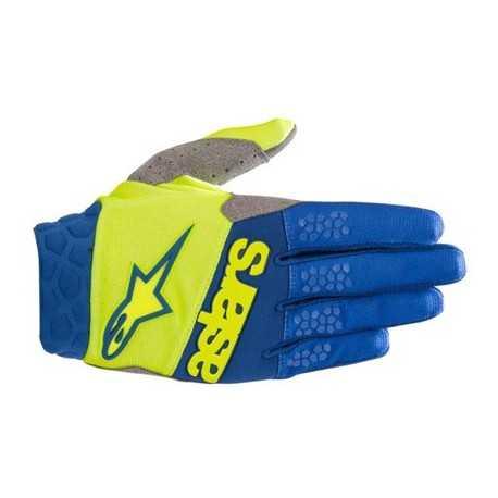 Rękawiczki ALPINESTARS RACEFEND