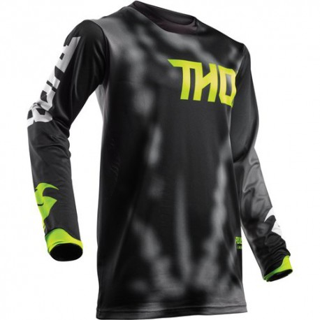 Bluza Thor Youth Pulse Air S18Y