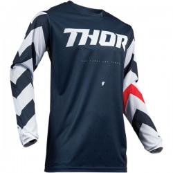 BLUZA THOR PULSE S19 STUNNER MIDNIGHT JUNIOR
