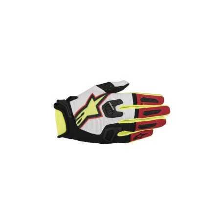 Rękawiczki Alpinestar RACEFEND SHORT