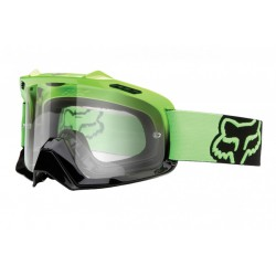 GOGLE FOX AIR SPACE DAY GLOW GREEN