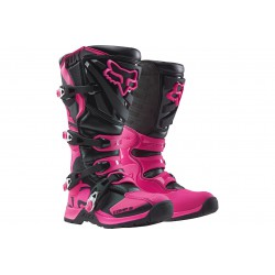 Buty FOX LADY COMP 5 BLACK/PINK