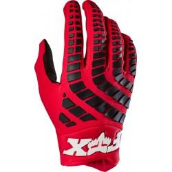 Rękawice FOX 360 FLAME RED