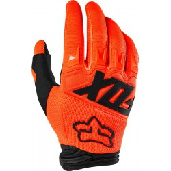 Rękawice FOX 360 DIRTPAW RACE FLO ORANGE