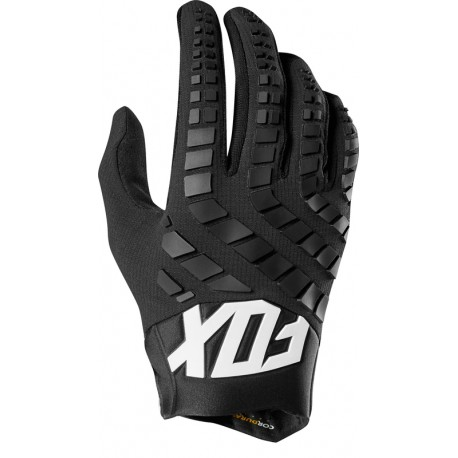 Rękawice FOX 360 BLACK