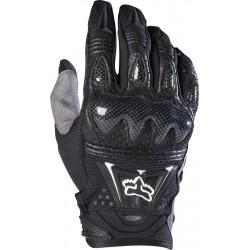 Rękawice FOX BOMBER BLACK