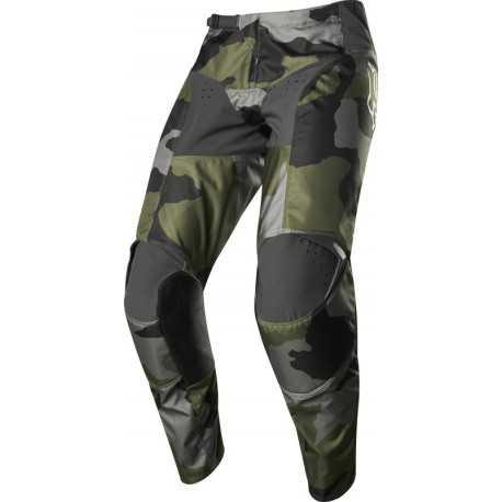 Spodnie FOX 360 CAMO