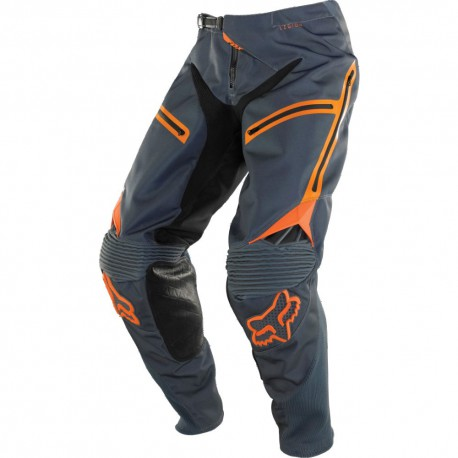 Spodnie FOX LEGION OFFROAD GREY ORANGE