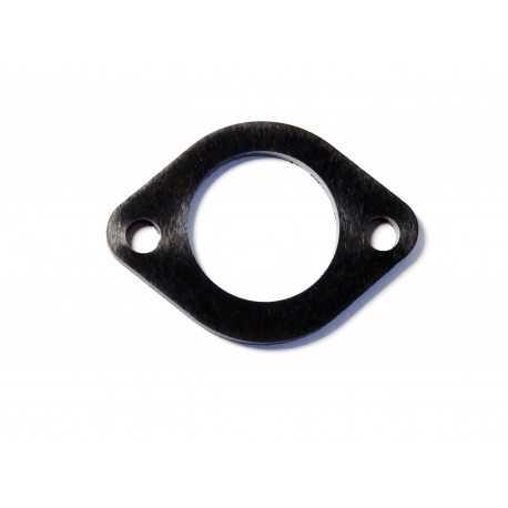 Podkładka ebonitowa króciec/gaźnik