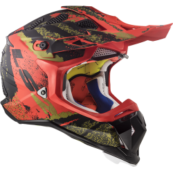 KASK LS2 MX470 SUBVERTER CLAW
