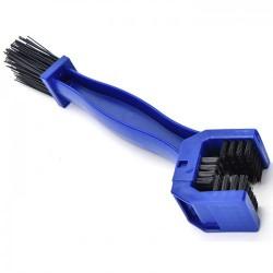 Szczotka do czyszczenia łańcucha niebieska MRF