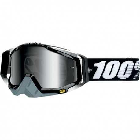 GOGLE 100% RACECRAFT ZOOLNDR