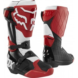 BUTY FOX COMP R RED/BLACK/WHITE