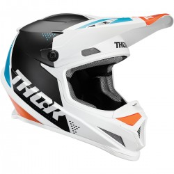 KASK THOR SECTOR BLADE WH/AQ