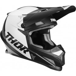 Kask Thor SECTOR BLADE BK/WH
