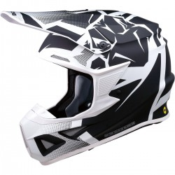 Kask MOOSE SOFT-GOODS MIPS FL AGROID WH