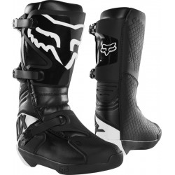 BUTY FOX COMP BLACK