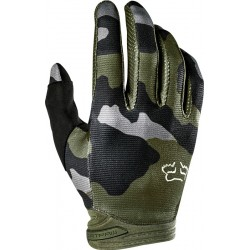Rękawice FOX JUNIOR DIRTPAW PRZM  CAMO