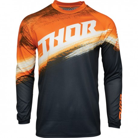 BLUZA THOR SECTOR VAPR OR/MN