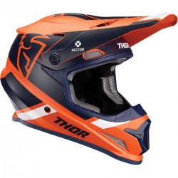 Kask THOR SCT SPL MPS OR/NV