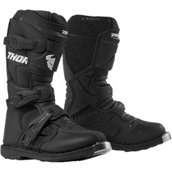 BUTY  THOR YOUTH BLITZ XP S9Y  BLACK