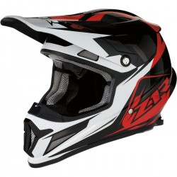 Kask Z1R HLMT RISE ASCEND RED