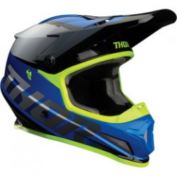 Kask THOR SECTR FADER BL/WH