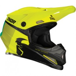 Kask  THOR SECTR RACER AC/LM
